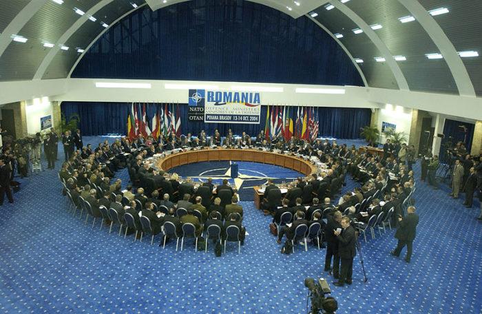 NATO_Summit_in_Poiana_Brasov_2004