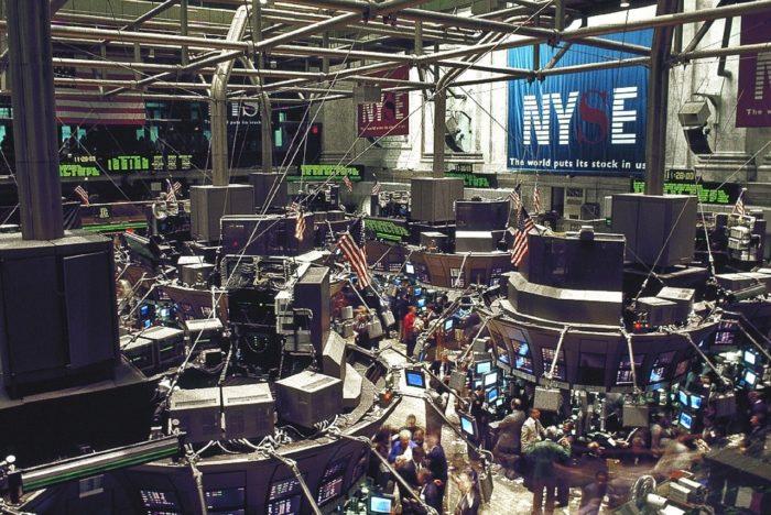 Stock, Market